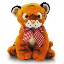 Тигр Пушок