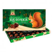 Набор конфет Бабаевская белочка 400 гр.