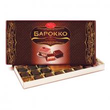 Набор конфет Барокко вкус тирамису 300 гр.