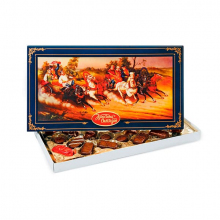 Набор конфет Русь тройка 350 гр.
