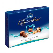 Набор конфет Вдохновение, пралине с орехами 170 гр.