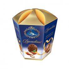 Набор конфет Вдохновение с цельным миндалем 150 гр.