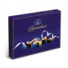 Набор конфет Вдохновение миндальный марципан 150 гр.